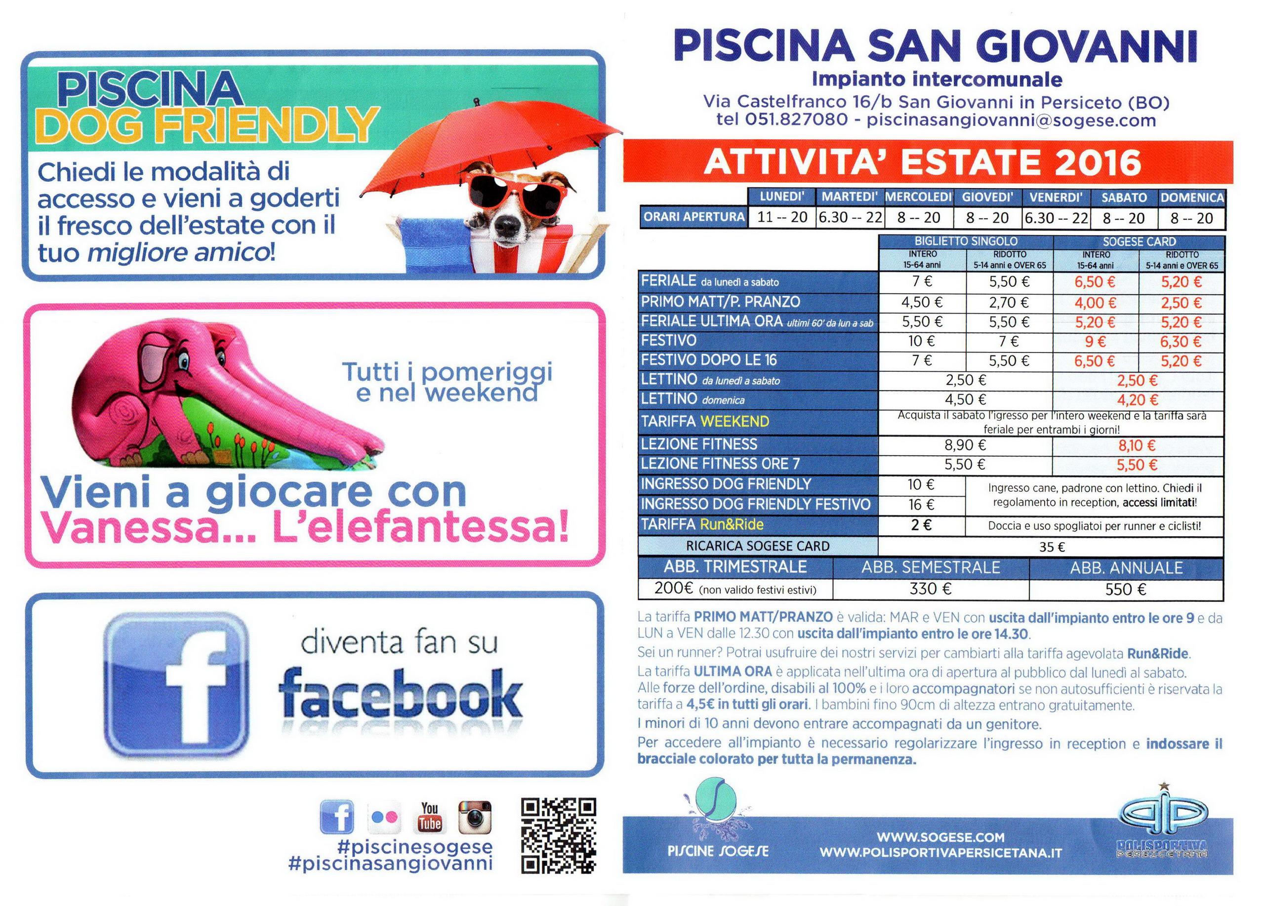 Piscina San Giovanni In Persiceto.Idropolis Piscine S R L