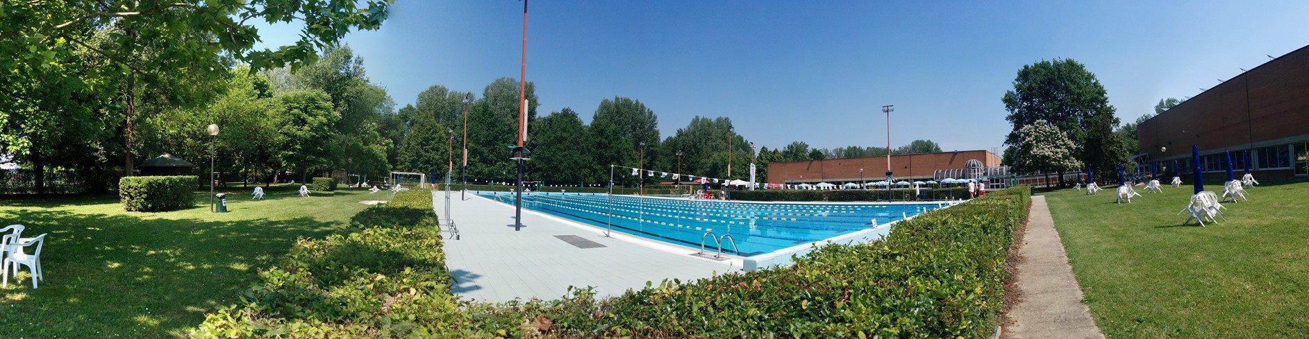 Idropolis piscine s r l - Piscine san marco ...