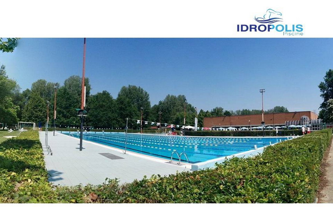Idropolis Piscine S.r.l.